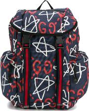 Ghost Canvas Techpack Men Polyester
