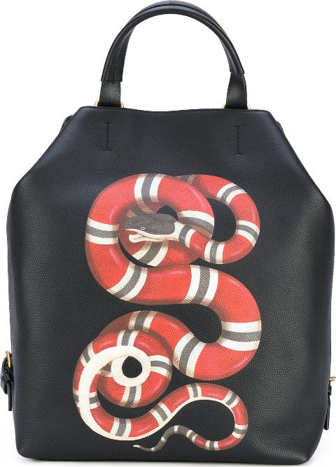 efa30bd4d814 Shop Gucci Backpacks for Men - Obsessory