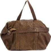 Classic Holdall Tote