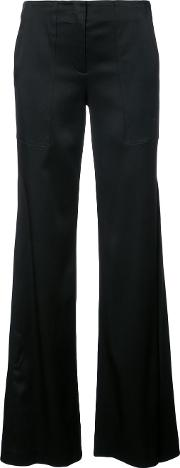 Patton Flared Trousers