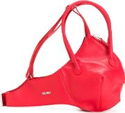 Bra Shoulder Bag