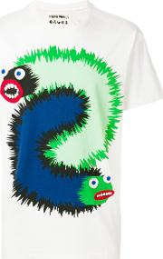 Wing Wang Monster T Shirt