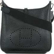Hermes Vintage Evelyne Pm Shoulder Bag