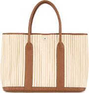 Hermes Vintage Garden Party Pm Tote