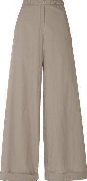 Barb Based Trousers