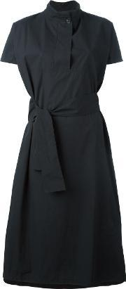 Benna Dress Women Cotton M, Women's, Black