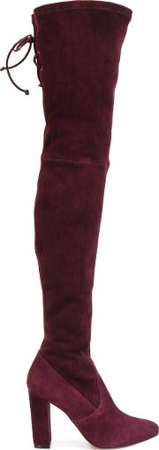 Jean Michel Cazabat Karmina Thigh High Boots