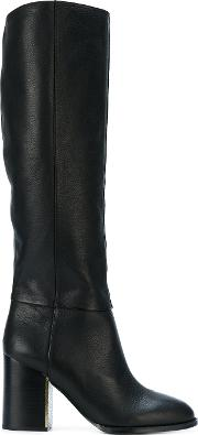 Classic Knee High Boots