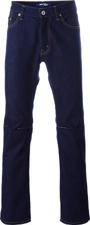 Regular Jeans Men Polyester M