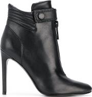 Kendall Kylie Makayla Ankle Boots