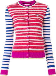 Striped Tiger Cardigan