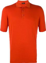 Classic Polo Shirt Men Cotton Xl, Red
