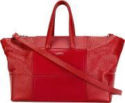 'daily' Tote Women Calf Leather One Size
