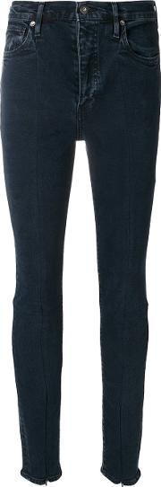 Levi's Made & Crafted Zip Cuff Jeans