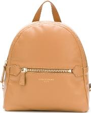 Small Zipped Backpack
