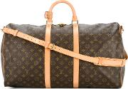 Keepall Bandouliere 55 Tote Bag