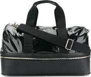 Front Zipped Luggage Bag