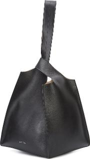 Sia Hobo Tote Women Leather One Size, Brown