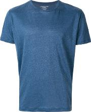 Cropped Casual T Shirt