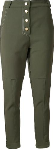 Military Issue Trousers