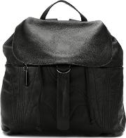 Stitched Backpack