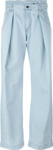 'lima' Jeans Women Cotton 26, Women's, Blue