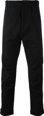 Classic Chinos Men Cotton 46, Black