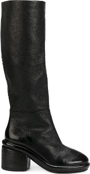 Marsell Knee High Boots