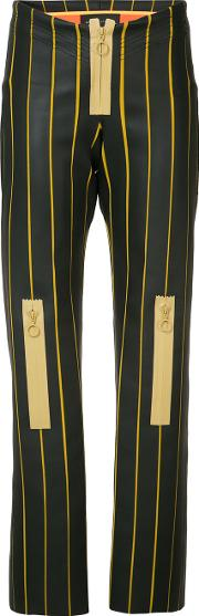 Bonded Strip Trousers