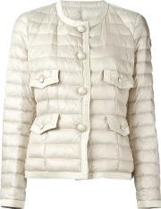 'debelle' Padded Jacket Women Feather Downpolyamide 3, Women's, Nudeneutrals