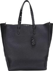 Large 'wilde' Tote Women Leather One Size, Women's, Blue
