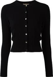 N.peal Cropped Cardigan Women Cashmere Xs