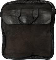 Idahorev Backpack Men Leather
