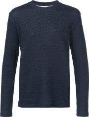 Two Ply Long Sleeve T Shirt