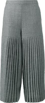 Madie Pleated Culottes