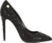 'immaculate' Pumps