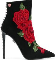 Janice Ankle Boots