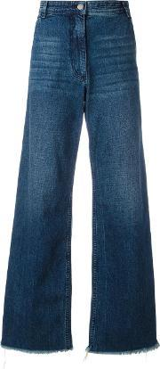 Long Bishop Jeans Women Cotton 8