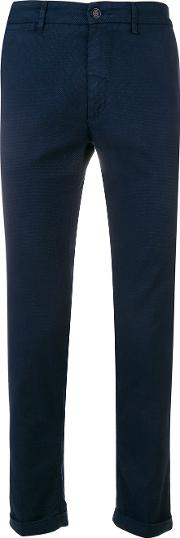 Re Hash Classic Slim Fit Chinos