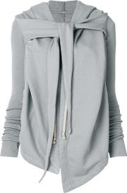 Mountain Hooded Sweater