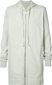 Hooded Coat Men Cotton L, Nudeneutrals