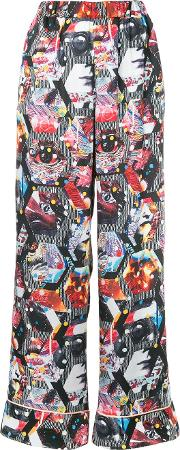 Cosmic Portal Trousers