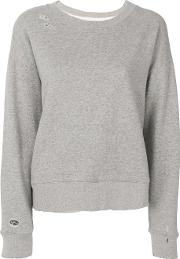 Long Sleeve Fitted Sweater