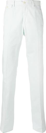 Classic Fit Chino Trousers