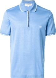 Double Gancio Logo Polo Shirt