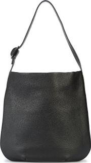 Open Top Shoulder Bag