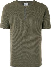 S.n.s. Herning Handle T Shirt Men Cottonpolyester L, Green