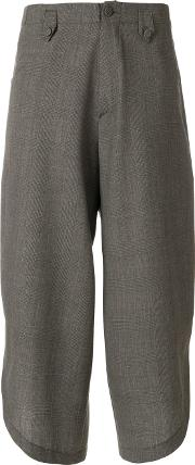 Societe Anonyme Egg Trousers