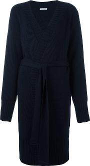 Societe Anonyme 'm' Belted Cardi Coat
