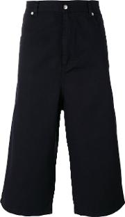 Societe Anonyme 'summer Hackney' Cropped Trousers